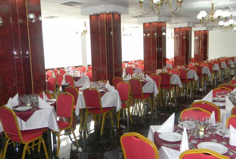 Restaurant Covasna